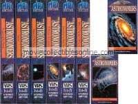 Astronomers VHS