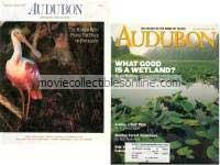 9/1991 & 11/1996 Audubon